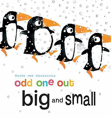 Download Big and Small (Odd One Out) PDF
