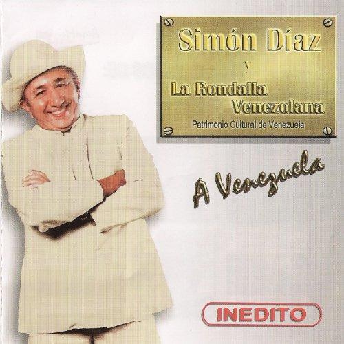 ... A Venezuela (Inedito)