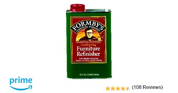 Formbys 30013 Furniture Refinisher, 32-Ounce - Formby S Refinisher -  Amazon.com - Formbys 30013 Furniture Refinisher, 32-Ounce - Formby S Refinisher