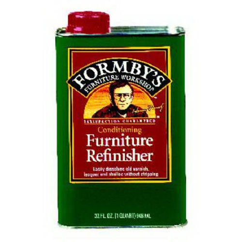 Formbys 30013 Furniture Refinisher, 32-Ounce