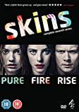 Skins - Series 7 [Import anglais] by Hannah Murray, Jack O'Connell, Lily Loveless, Kathryn Prescott Kaya Scodelario