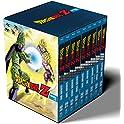 Dragon Ball Z: Seasons 1-9 on Blu-ray Collection
