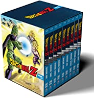 Dragon Ball Z: Seasons 1-9 Collection