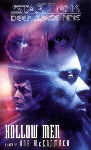 Hollow Men  Star Trek  Deep Space Nine