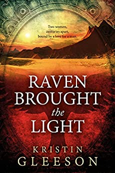 Raven Brought the Light (Celtic Knot Series) by [Gleeson, Kristin]