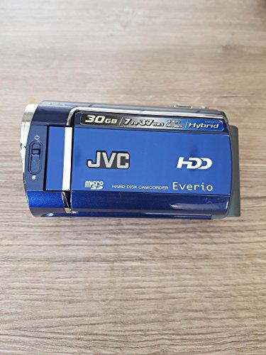 Jvc gz-mg330 camcorder red: amazon. Co. Uk: camera & photo.