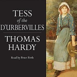 Tess of the D'Urbervilles Audiobook