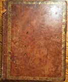 Antique 1835 Holy Bible, containing the Old and New Testaments: together with The Apocrypha: translated out of the Original Tongues