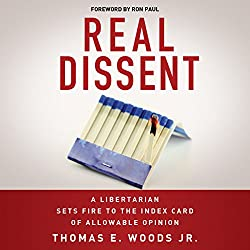 Real Dissent