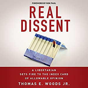 Real Dissent Audiobook