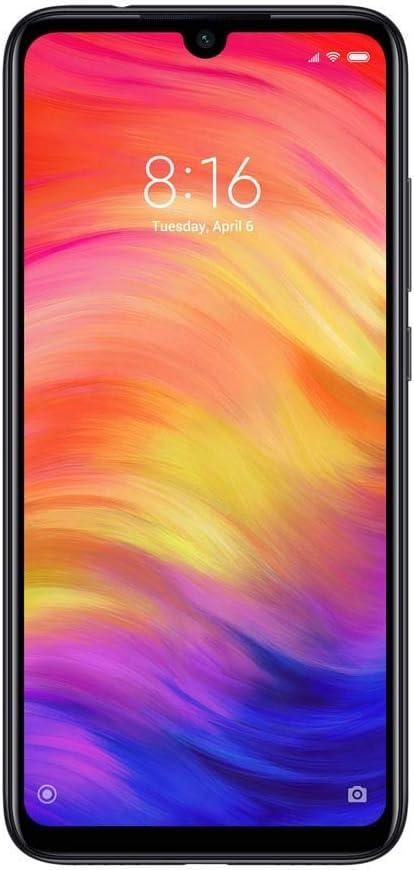 Versión Global Xiaomi Redmi Note 7 4GB 64GB Smartphone S660 Octa Core 4000mAh 6.3