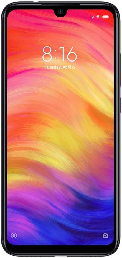 Versión Global Xiaomi Redmi Note 7 4GB 64GB Smartphone S660 Octa ...