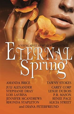 book cover of Eternal Spring