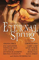 Eternal Spring: A Young Adult Short Story Collection