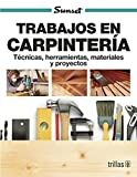 img - for Trabajos en carpinter a / Carpentry Works (Spanish Edition) book / textbook / text book