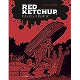 RED KETCHUP T.08 : RED KETCHUP EN ENFER