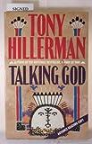 Talking God, Tony Hillerman, 0060161183