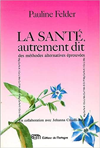 Download Online La santé, autrement dit pdf ebook