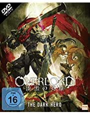 Overlord - The Dark Hero - The Movie 2 - Limited Edition