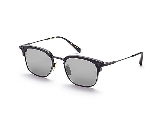 Amazon.com: anteojos de sol Dita Nomad DRX 2080 C-t-blk mate ...