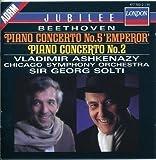 Piano Concerti 2 & 5