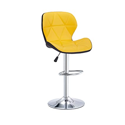 Miraculous Amazon Com Bar Stools Counter Height Adjustable Bar Chairs Andrewgaddart Wooden Chair Designs For Living Room Andrewgaddartcom