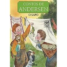 O Sapo (Contos de Andersen)