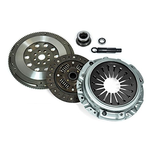 EFT HEAVY-DUTY CLUTCH KIT+CHROMOLY FLYWHEEL for HONDA S2000 AP1 AP2 F20C F22C
