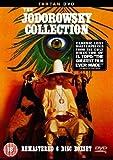 Alejandro Jodorowsky Boxset (6 discs) [2007] [DVD]