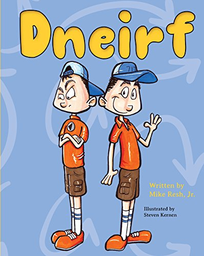 Dneirf by [Resh, Mike, Resh, Mike]