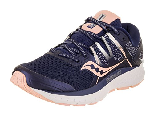 Image of Saucony Women's Omni ISO Running Shoes