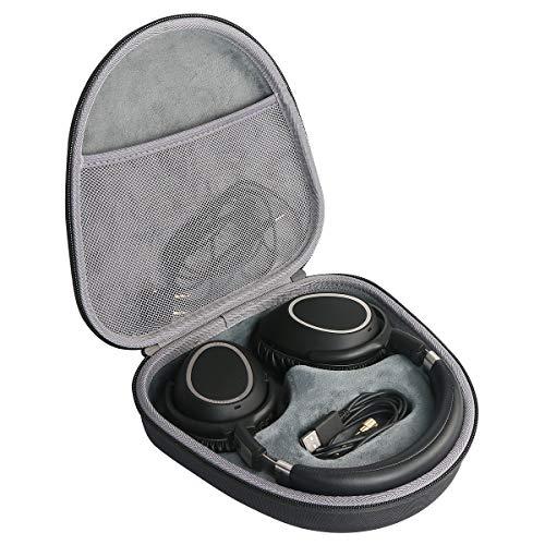 co2crea Hard Travel Case for Sennheiser PXC 550 Bluetooth Headphone