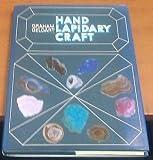 Hand Lapidary Craft, Graham Geldart, 0713415363