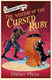 img - for Mystery of the Cursed Ruby (Adventure Island) book / textbook / text book