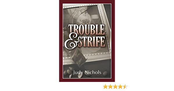 Trouble And Strife (Ian Dodge Mysteries Book 2)