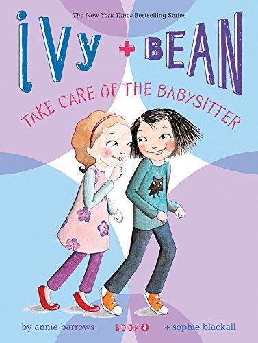 ivy bean 3 - 4