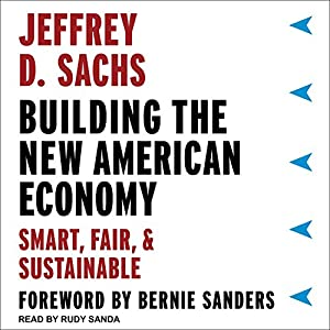 Building the New American Economy Audiobook