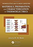 img - for Materials, Preparation, and Characterization in Thermoelectrics (Volume 1) book / textbook / text book