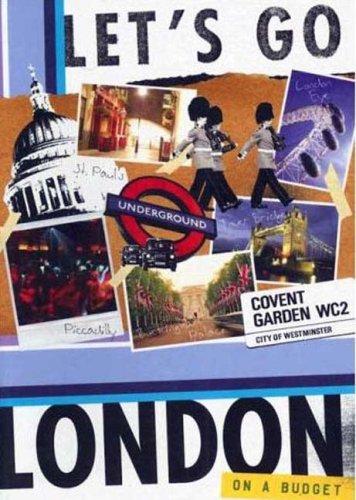 Let's Go London 16th Edition (Let's Go: London, Oxford & Cambridge) PDF