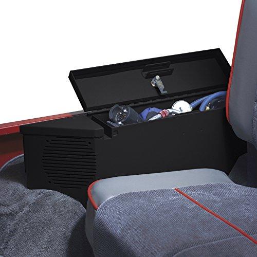 Tuffy Jeep TJ Speaker & Storage Lockbox Set by Tuffy (Image #3)