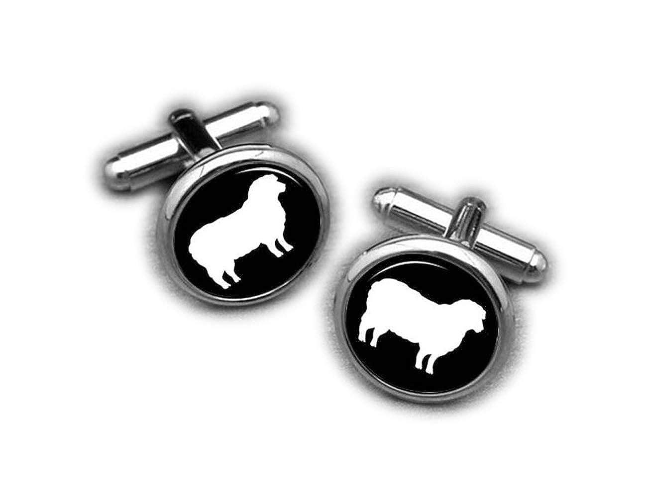 chen jian xin Gemelos de oveja plata personalizados para granjeros ...