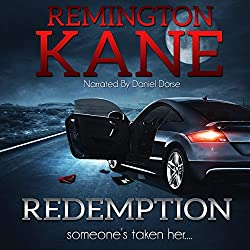 Redemption: Someone's Taken Her...