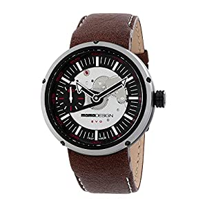 Momo Design Evo Meccanico Automatic Mens Watch 1010BS-12