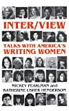img - for Inter/View: Talks with America's Writing Women (Northeastern Series in Feminist) book / textbook / text book