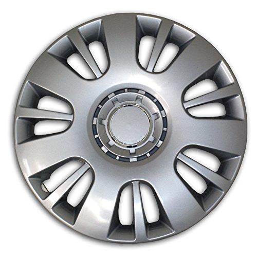 05 nissan altima hubcaps - 3
