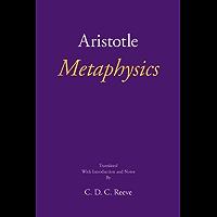 Metaphysics (The New Hackett Aristotle)