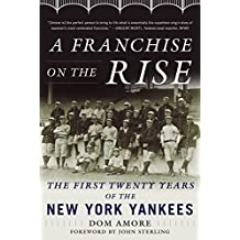 A Franchise on the Rise: The First Twenty Years of the New York Yankees