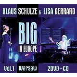 Big In Europe Volume 1 - Warsaw [CD + 2DVD SET]