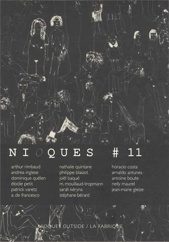 Nioques, N° 11 :