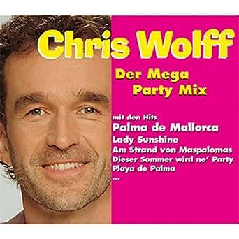 Amazon.com: Der Mega Mix: Chris Wolff: MP3 Downloads